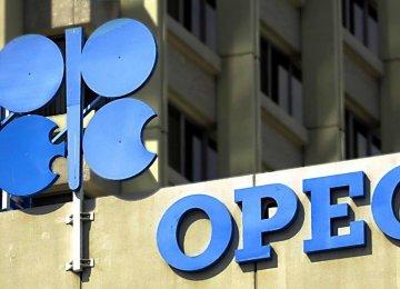 OPEC Panel Confirms Oil Glut Elimination