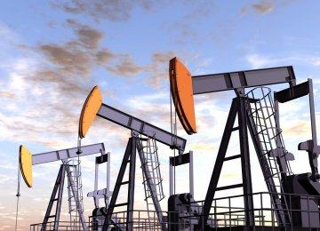 OPEC Output Surges to 32.6 Million bpd in July