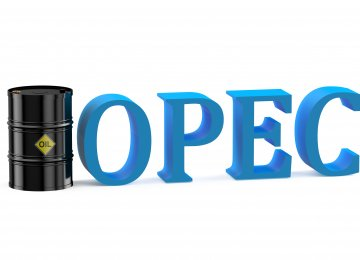 OPEC Can Meet One-Third of Rise in Global Demand