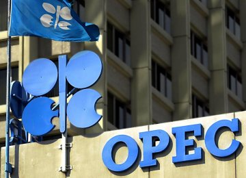 OPEC Output Edges Higher in September