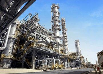Iran Sends Petrochemical Cargoes to Peru, Uruguay