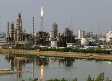 PGPIC, European Co. Discuss $3.3b Petrochem Project