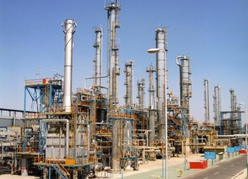 Petrochem Exports Exceed  20m Tons in Fiscal 2016-1