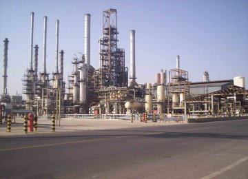 PGSR's total gasoline output has exceeded 320 million liters since May.