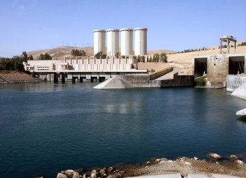Water, Power Engineering Exports Noteworthy