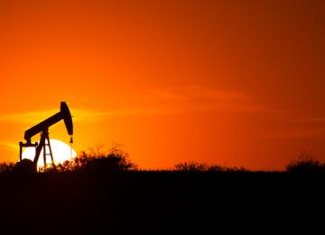 Iran Crude Price Rises