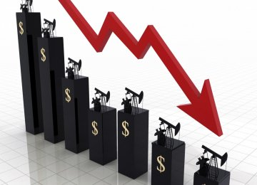 Crude Prices Slip