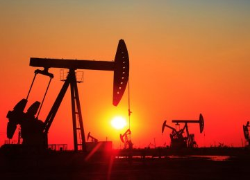Brent, WTI Rise in Expectation of Aramco Supply Cut