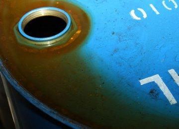 US Crude Hits 2-Year High