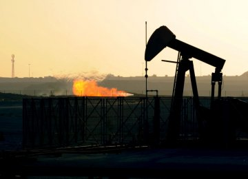 Crude Steady on OPEC Cuts, Strong Demand