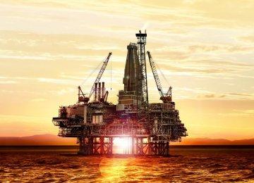 Oil Steady Despite Trade Worries
