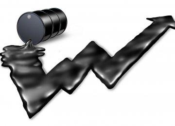 Brent Soars Above $52