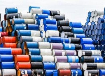 Brent, WTI Prices Mixed as Market Braces for Output Increase