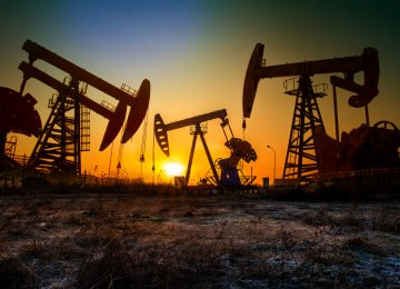 Vopak: More Volatility Expected in Oil Prices