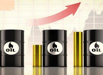 Oil Near $53