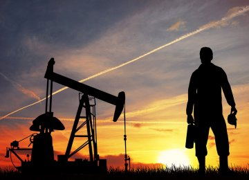 Prices of Brent, WTI Crude Futures Stabilize