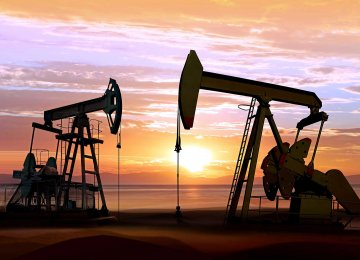 Brent, WTI Give Up Gains