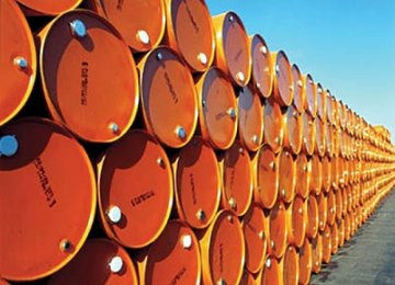 Crude Prices Nudge Higher