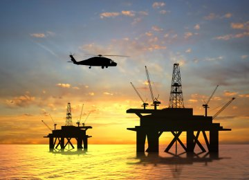 Oil Prices Rebound With US Stocks