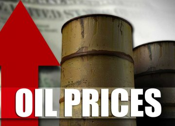 Oil Prices Near 3-Year Highs