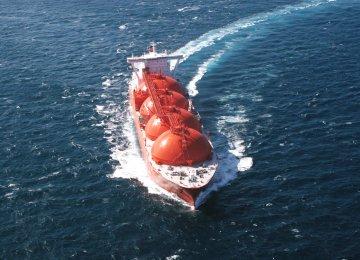 Qatar Row Roils LNG Market