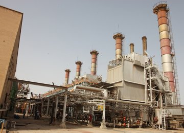 Abadan Oil Refinery is set for a major reconditioning by Chinese companies.