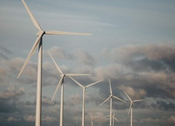 Renewable Energy Could Become Cost-Free by 2030