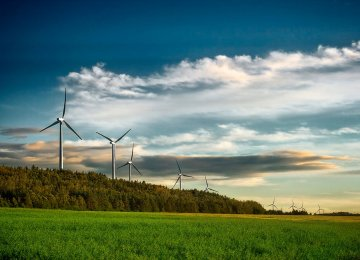 Renewables Accounted for 90% of Europe's New Power in 2016