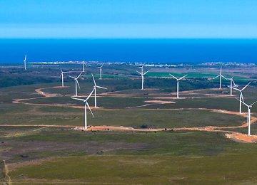 Total SA Steps Up Renewables Drive