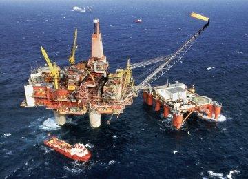 NIOC Reveals Oil,  Gas Discoveries