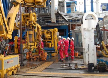 Robots Taking Over  Jobs in Oil Rigs