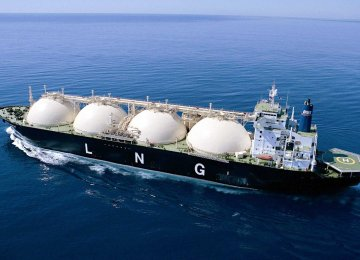 Russia Aims to Topple Qatar From LNG Top Spot