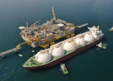 Russia Promoting LNG as Fuel for Oil Tankers