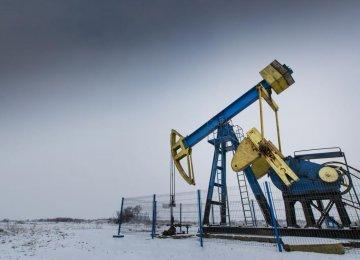 Russia, S. Arabia Unruffled by American Shale Boom