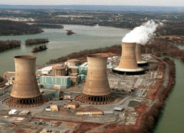 S. Africa to Sign Nuclear Power Pacts