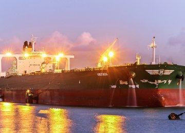 S. Korea Fuel Purchases Soar
