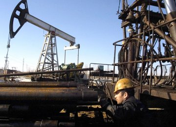 Oil Majors to Gain Clarity on Anti-Russia Sanctions