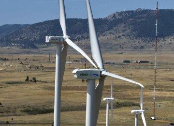 Saudis Seek Bids for 1st Utility-Scale Wind Plant