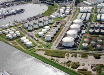 Saudi Arabia's Falih Calls for Crude Supply Cooperation