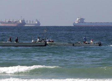 Saudis Resume Oil Exports Through Red Sea Lane