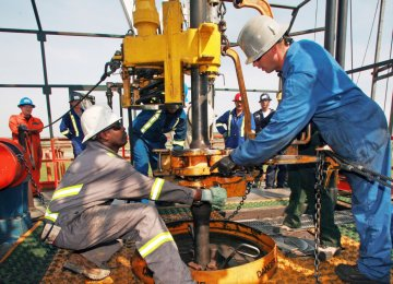 The OSP hike follows signs of increased demand for Middle East crude oil.