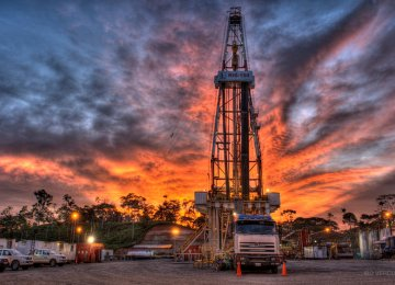 Schlumberger Reports Big Gains From US Shale Market