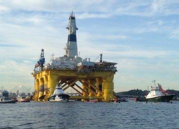 Asia's dearth comes despite the region's huge oil deficit.