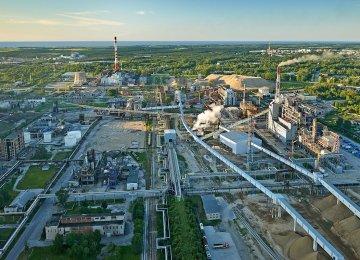 US Shale Industry on $84b Spree