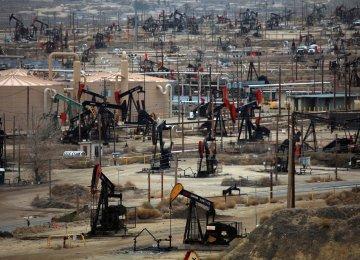 Shale Boom Dominates Houston Energy Confab