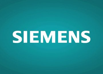 Siemens  Wins Major Iran Order