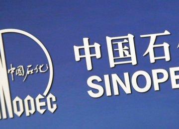 Sinopec Raises Dividend