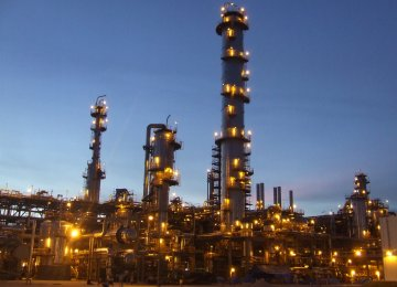 Japan Firm in Talks for   $1 Billion Petrochem Project