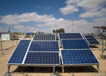 New Photovoltaic Panel Technology Indigenized