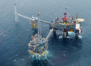 Statoil's plans for 2018 include at least three wells off Brazil.